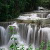 カンチャナブリー県 ファイ・メー・カミン滝