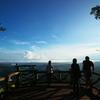 カンチャナブリー県 トン・パー・プム自然公園
