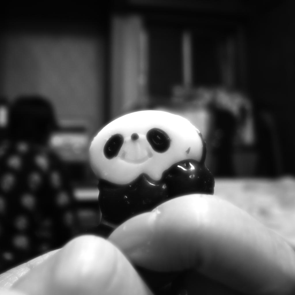 panda?