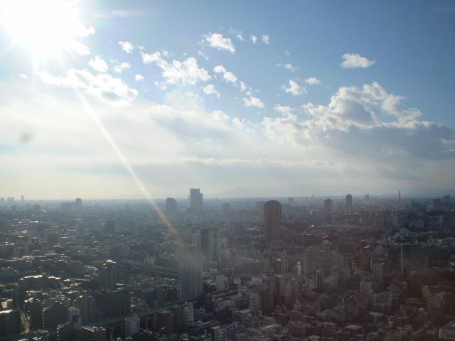 静かな都市