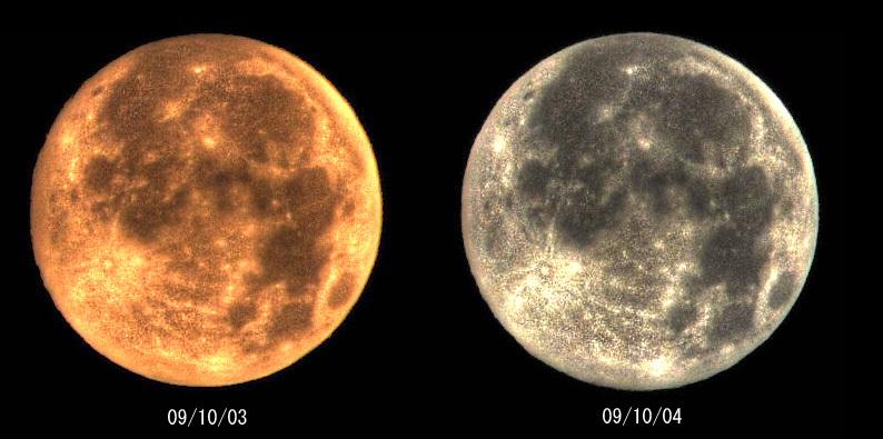 Full Moon 10/03