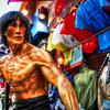 Bruce Lee(HDR)