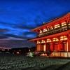 Nara Suzakumon 01/HDR