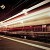 Tomidahama station /HDR
