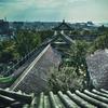 Wakayama castle 03/HDR