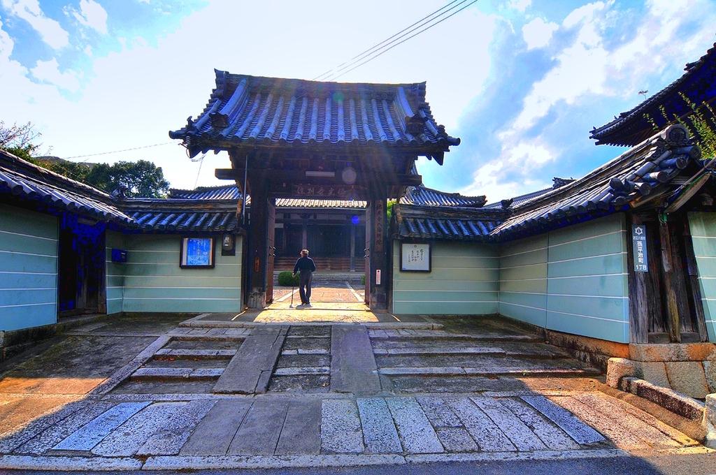 近江八幡 お寺