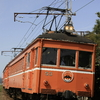 一畑電車 デハニ50形
