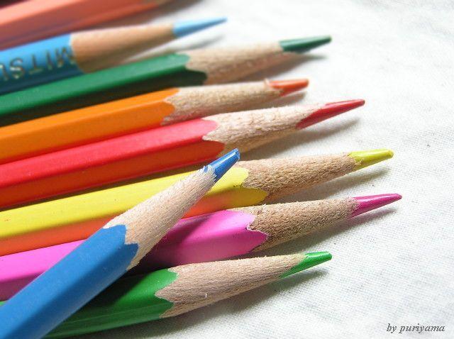 どんな色が好き?