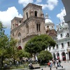 クエンカの大聖堂