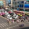 Bangkok city Jan 2014