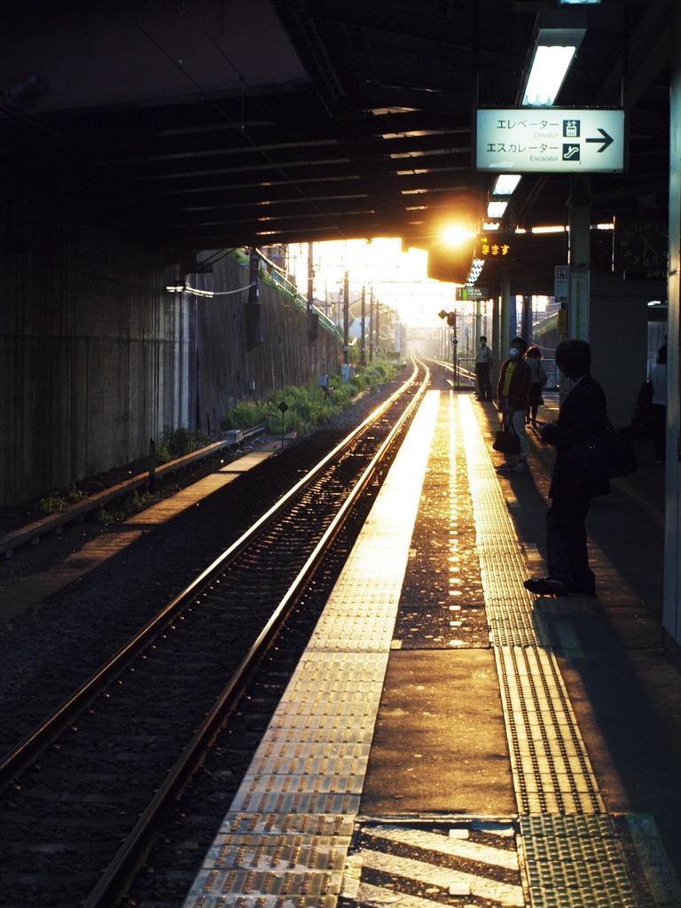 YokohamaLine