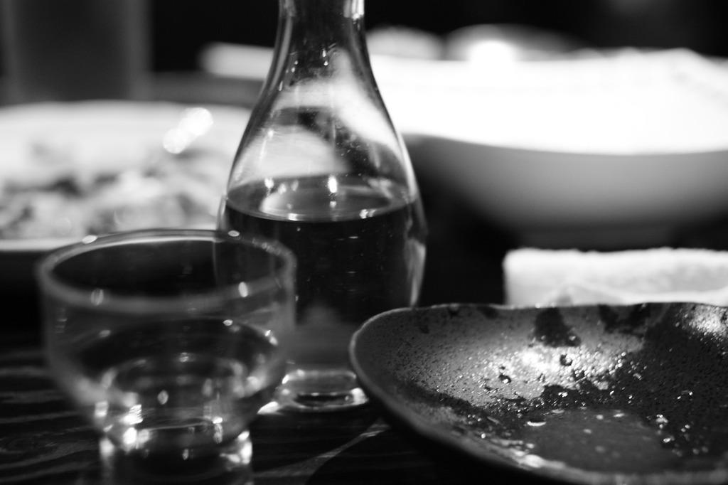 ニッポンのお酒