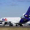 FedEx MD11