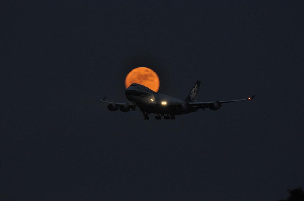 満月の夜2