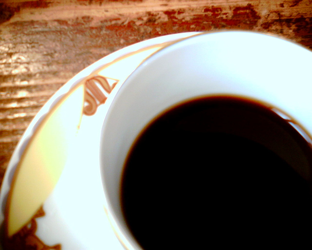 MONK CAFFEE