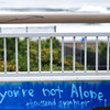 You're Not  Alone。。。