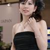 東京モーターショー2009-03 谷口真紀さん