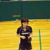 石川佳純選手