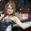 東京モーターショー2009-05 葵ゆりかさん