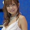 東京モーターショー2009-09 稲垣慶子さん