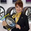 東京モーターショー2009-17 三咲舞花さん