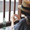 近江八幡/カフェで休憩。