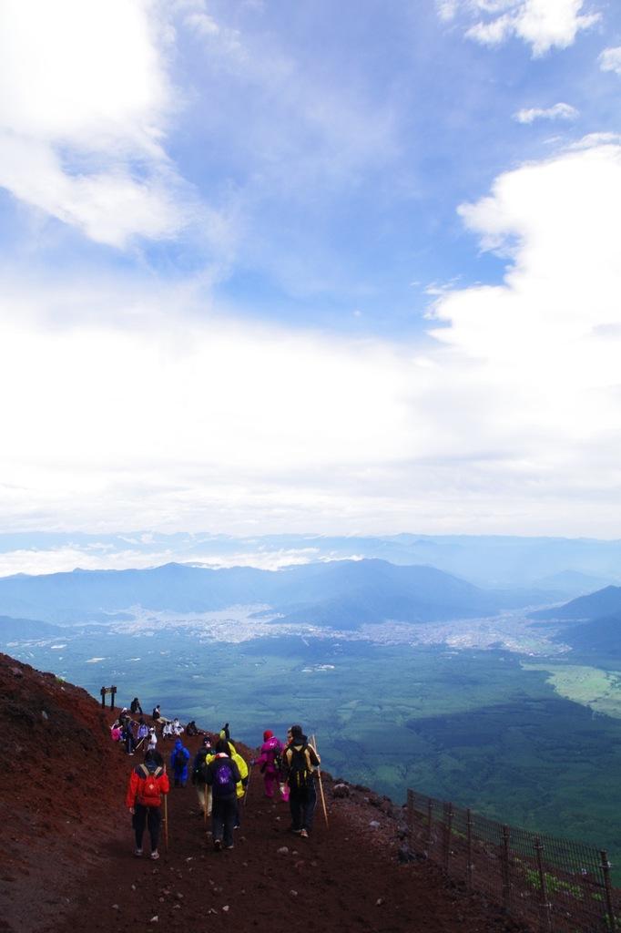 Mt.FUJI ~2009 summer~