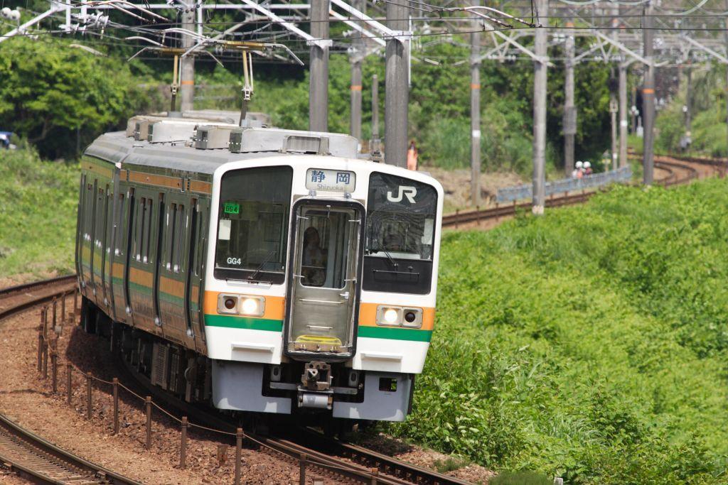 JR 東海 2