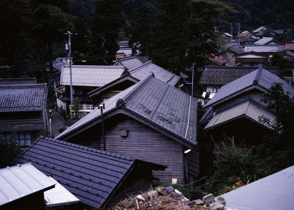 旧春日村 小宮神地区4