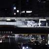 飯田橋0時