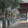 たぬきのお寺