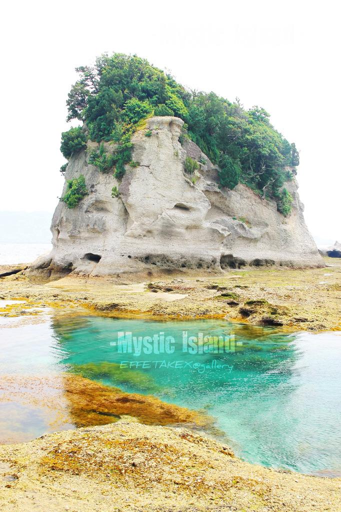 Mystic Island