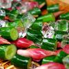 夏の野菜の食べ方