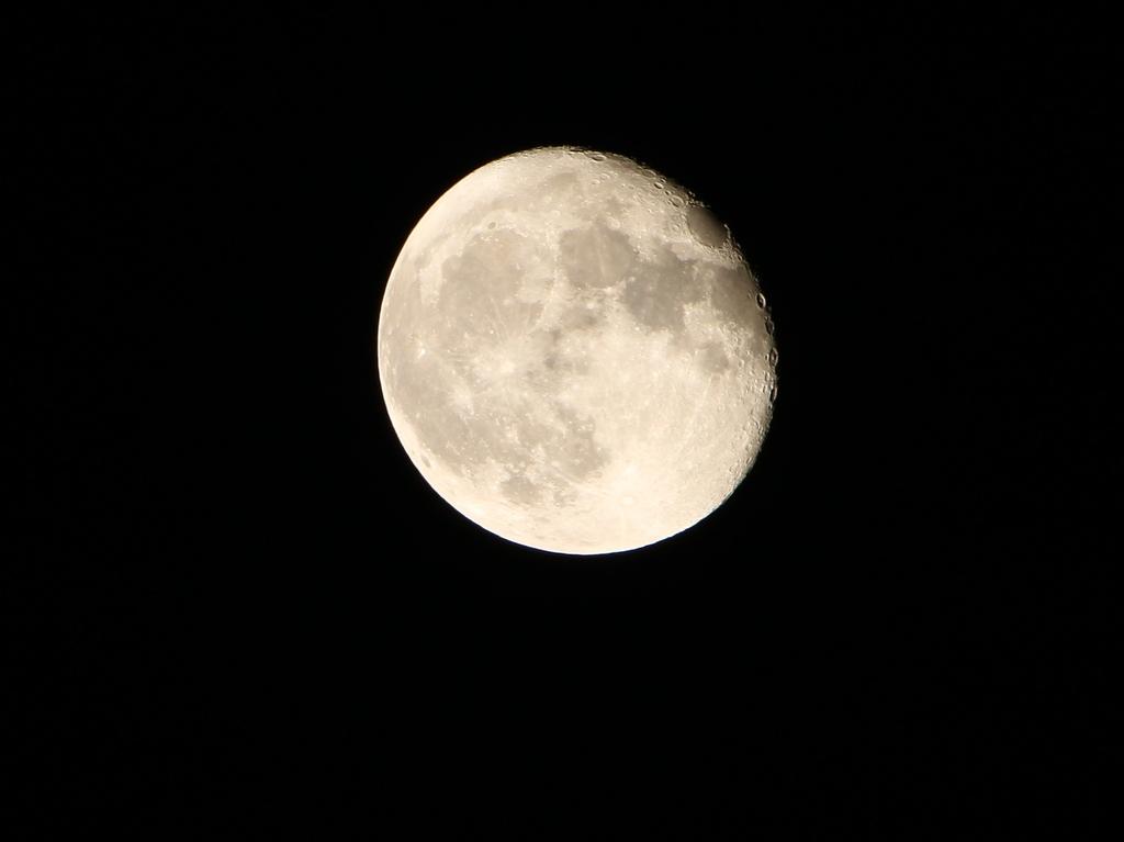 アポロ 11号