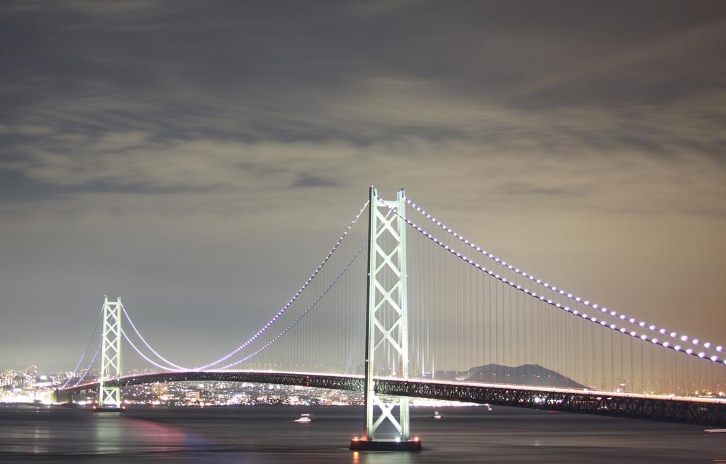 都会への架け橋 ②