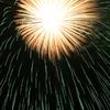 神明の花火 2009 EOS 5D Mark II