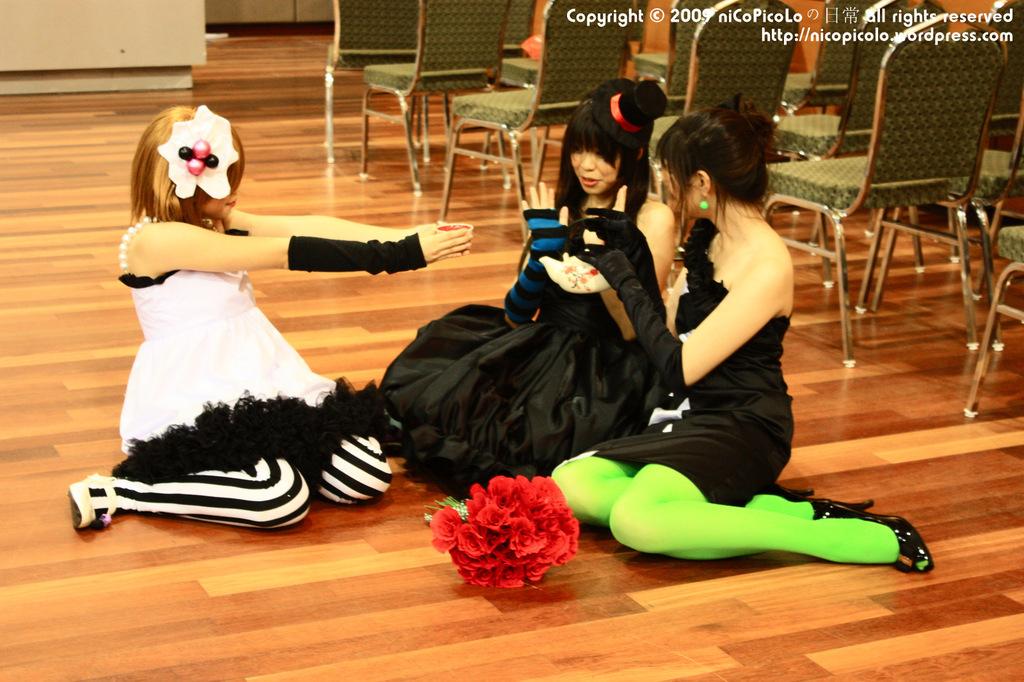 daicon 09 cosplayer (6)