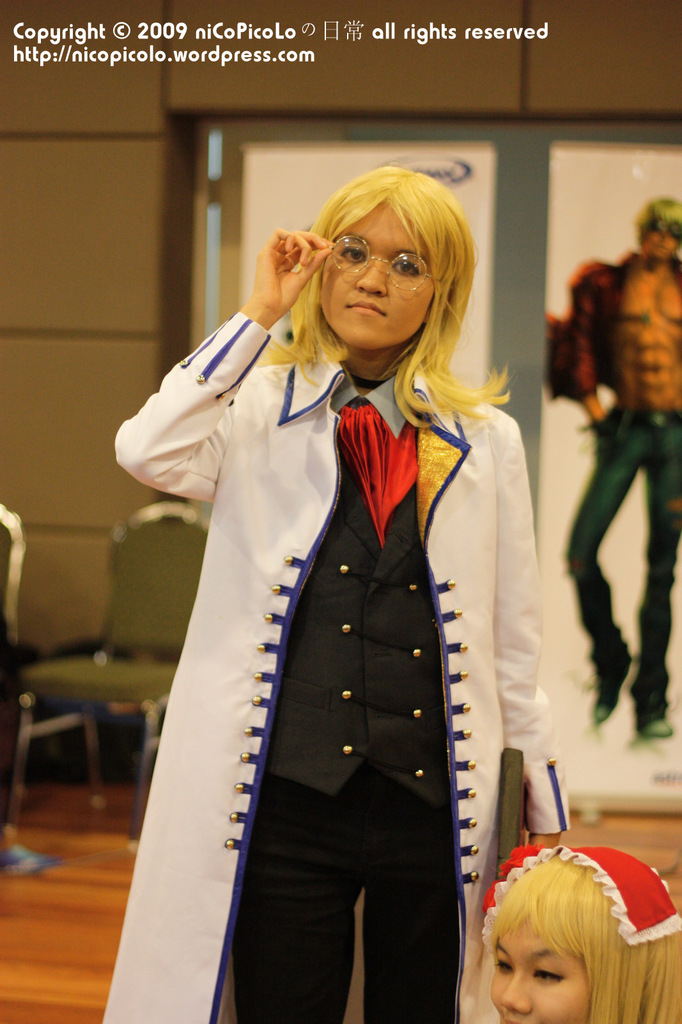 daicon 09 cosplayer (1)