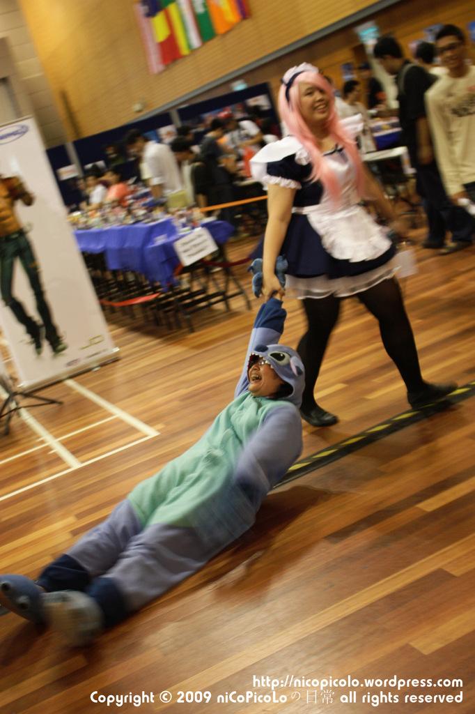 daicon cosplayer day02 (10)
