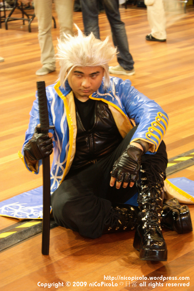 daicon cosplayer day02 (12)