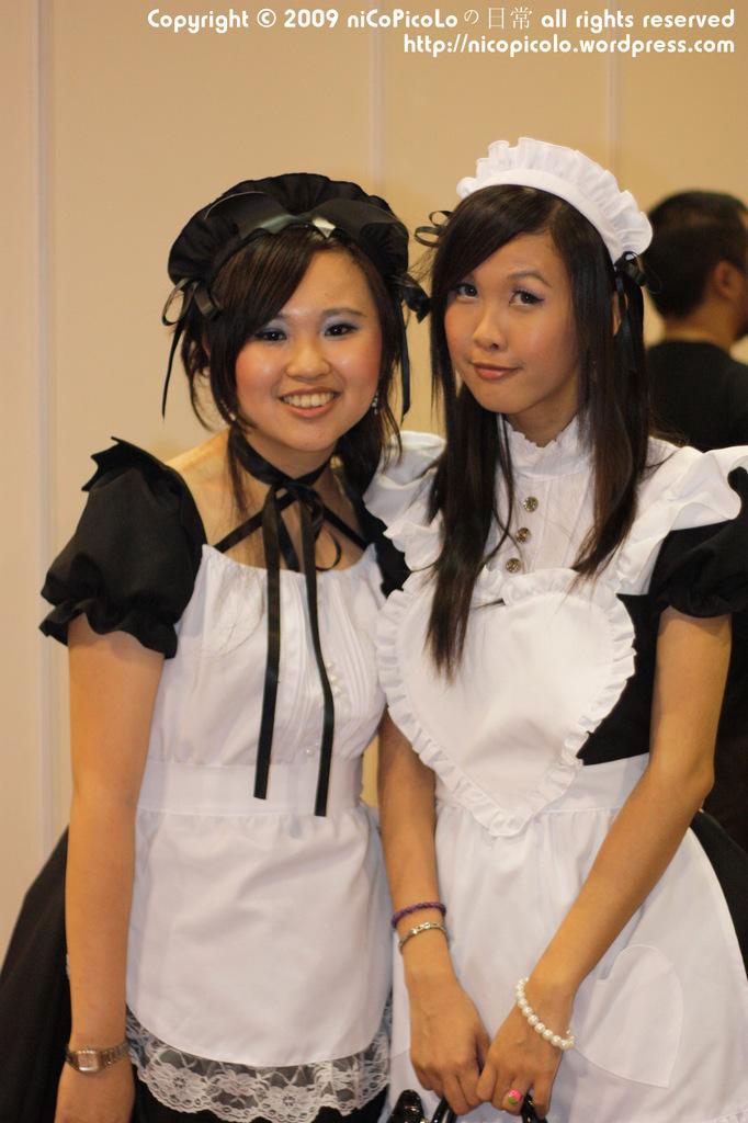 daicon 09 cosplayer (3)