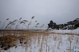 千畳敷の冬 3題(2)