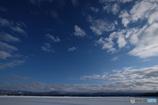 冬の青(1)