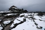 千畳敷の冬 3題(1)