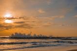 春の嵐 ~PANORAMIC WILD WAVES~