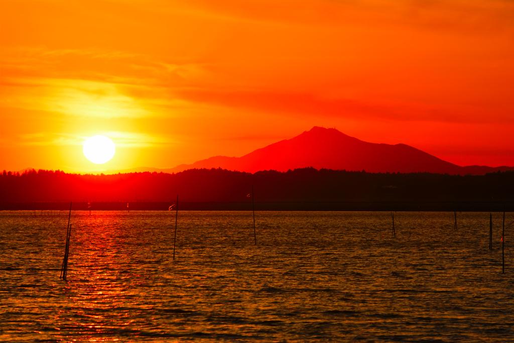 赤峰 筑波山