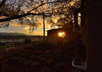太陽の帰宅
