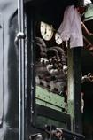 D51の圧力計