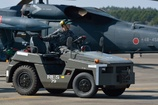 UH-60 捜索救難展示