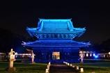 瑞龍寺夜の祈り